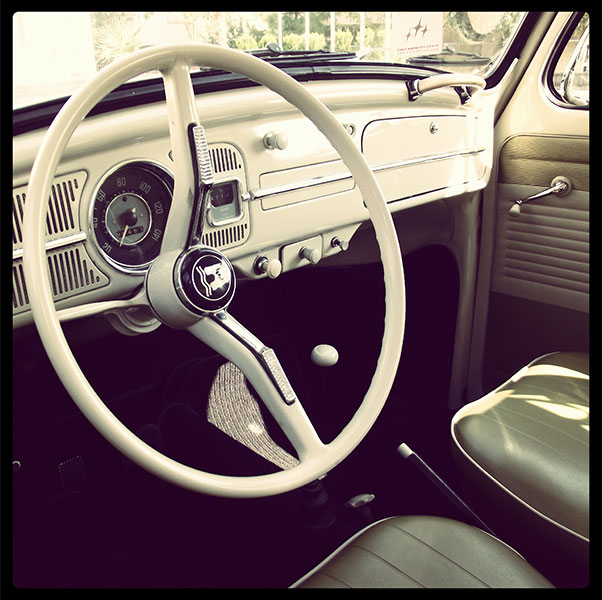 Pre volkswagen 1964