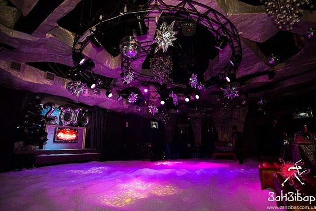 Ukrayna Lviv Gece Hayatı Bar Kulüp Fiyatlar - Levent Işıklı