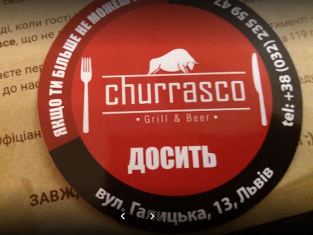 Lviv Restoranları - Mons Pius Nerede