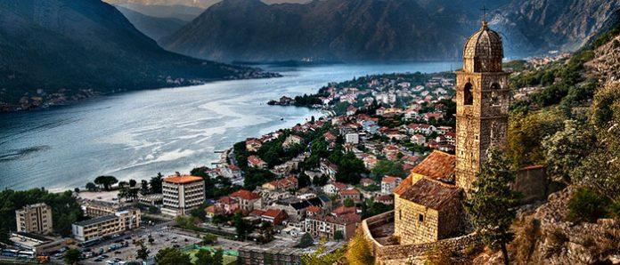 Kotor Gezilecek Yerler - Karadağ