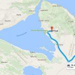 Tivat Nerede - Nasıl Gidilir ?