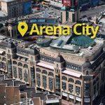 Arena City Kiev Nerede Kalınır, Fiyatlar ?