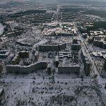 Çernobil Gezisi - Nerede - Nasıl Gidilir ?
