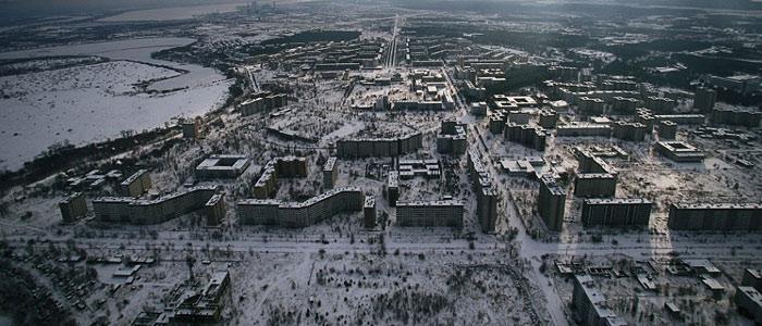 Çernobil Gezisi - Nerede - Nasıl Gidilir ? - Kiev gezilecek yerler