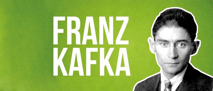 Franz Kafka Kimdir - Hakkında
