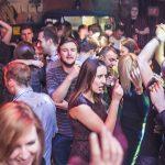 Krakow Gece Hayatı - Klub Spolem Deluxe