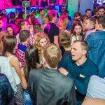 Krakow Gece Hayatı - Frantic Music Club