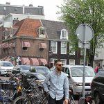 Amsterdam Gezilecek Yerler - Levent Işıklı