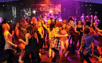 Kiev gece hayatı mekanları hakkında bilgiler