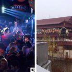 Kiev Radio Hall Gece Kulübü