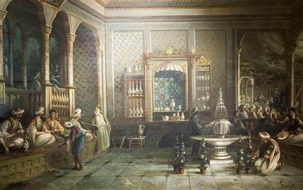 Osmanlı Kahvesi hakkında bilinmeyenler.