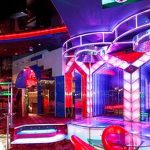 Striptiz Club Rio - Kiev Nerede