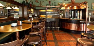 Prag - Kolkovna Restoran