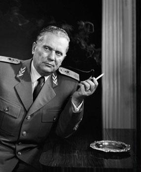 Josip Broz Tito Kimdir - Hakkında