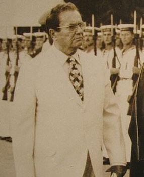 Josip Broz Tito ve Yugoslavia