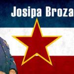 Josip Broz Tito Kimdir