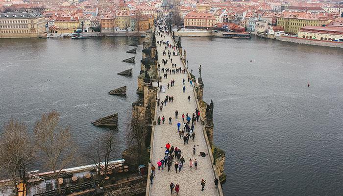 Old Town Köprüsü