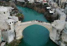 Mostar Köprüsü - Stari Most
