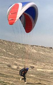Fly Anatolia Yamaç Paraşütü Okulu