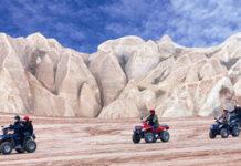 Kapadokya Atv Turları ve Fiyatları Hakkında