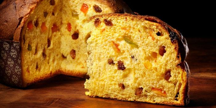 Panettone Nedir - Toni'nin Tatlı Noel Ekmeği