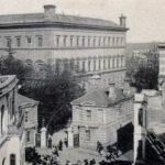 Pera - Azınlık Okulları