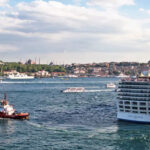 Galataport Cruise Gemileri
