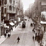 Pera Bölgesi Turu - İstanbul