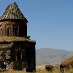 Abughamrents Aziz Krikor Kilisesi