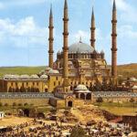 Selimiye Camii - Mimar Sinan