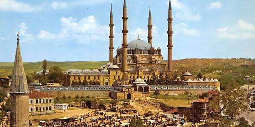 Selimiye Camii - Mimar Sinan Kimdir