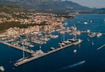 Porto Montenegro Nerede - Nasıl Gidilir