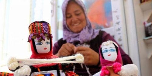 Kapadokya Bez Bebekleri Hakkında