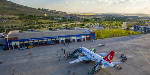 Kapadokya Havaalanı Transferi