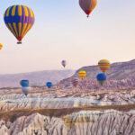 Kapadokya Balon Turu Hakkında