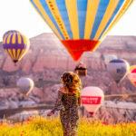 Kapadokya Sıcak Hava Balonu Fiyatları