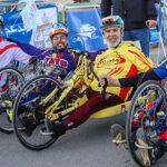 Uci Gran Fondo Antalya 20201 - Paracyling