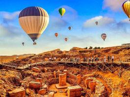 Göbeklitepe Balon Turu ve Fiyatları