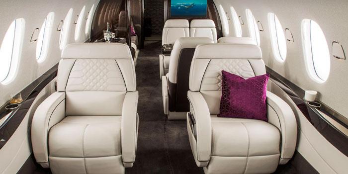 Özel Uçak Kiralama Modelleri