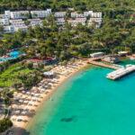 Sakin tatil yapılabilecek oteller - Rixos Premium Bodrum