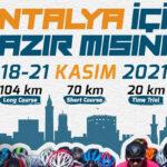 Nirvana Uci Gran Fondo Antalya