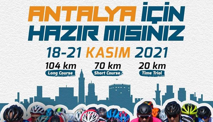 Nirvana Uci Gran Fondo Antalya 2021